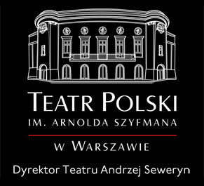 Polish Theatre them.  Arnold Szyfman in Warsaw